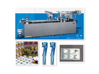 HP-270 Multifunction Paper Plastic Packaging Sealing Machine