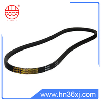 China top supplier cost effective all kinds strong engine polyurethane rubber round belt