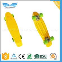 Excellent Quality Best Selling Fish Plastic Transparent Mountain Boards