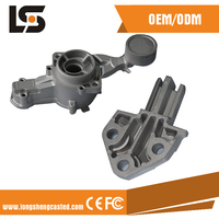precision oem die casting parts Hot new products motorcycle parts pulsar 135 Manufacturer
