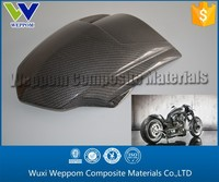 China Manufacturer Supplying Carbon Fiber Motorcycle Parts/Accessories
