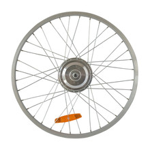 cheap front or rear wheel electric bike kit electric bike conversion wheel kits for sale