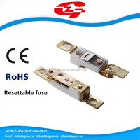 Thermal Overload Protector Switch Resettable Fuse