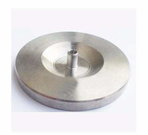 High Quality Handheld Fiber Optic FC/SC/ST Polishing Disc 2.5mm