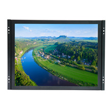 High resolution touch screen monitor 15 inch hdmi monitor touch
