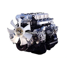 YANGDONG YSD490Q 83hp DIESEL ENGINE ASSEMBLY AND DIESEL ENGINE AUTO PARTS AND ACCESSORIES