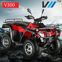 75KM high speed cool sports utility atv 4x4 cf moto atv