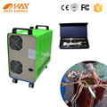 Water hydrogen gas welder micro flame welding machines