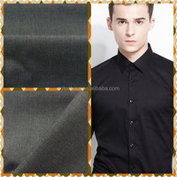 "CVC 60/40 45*45 110*76 57/58"" fabric - High quality cotton polyester shirt fabric"