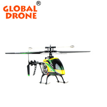 WL V912 Upgraded version big 4ch single blade rc helicopter propel rc helicopter concrete helicopters remote control