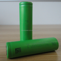 Sony US18650V3 18650 li-ion battery 2250mAh