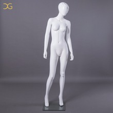 2017 hot sale cheap full body fiberglass female mannequin