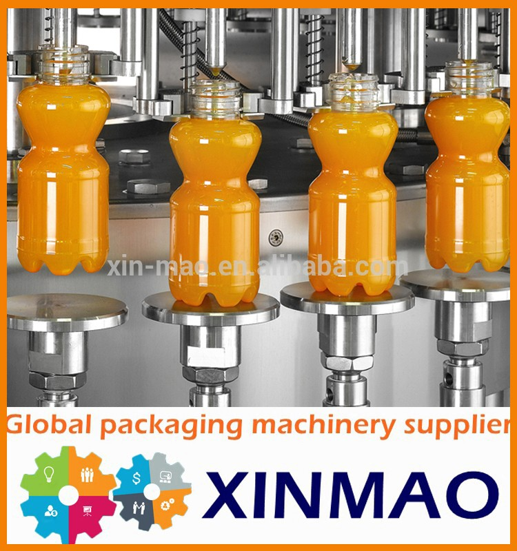 lemon juice concentrate processing plant filling machine
