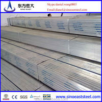 high quality of square stainless steel tubing! promotion! good sale!