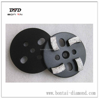 multi Magnetic grinding disc for many grinding machine