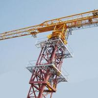 CMAX Topless Tower Crane
