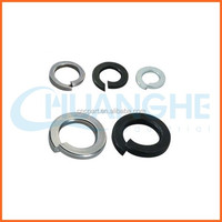 China supplier conical shaped disc spring washer