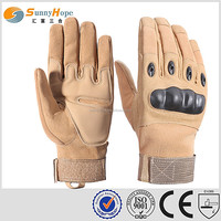 Sunnyhopes tactical gloves,top quality hotselling racing bike gloves