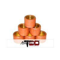 15*12mm Rollers for JOG MIO scooters 4-12G High performance parts