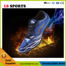 Lining Latest professional athletics spike shoes Lingning-024