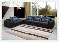 2015 NEW China manufacturer Fabric sofa 2233#