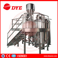 craft brewing equipment, 100l microbrewery equipment for sale