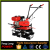 agriculture portable power tiller walking tractor,mini rotary tiller with parts for sale