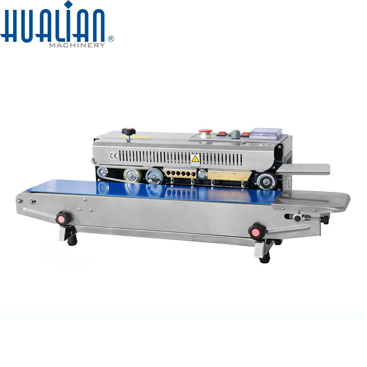 FRB-770I HUALIAN Hot vertical band sealer