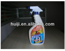 highly effective grease and germ killing cleaner liquid