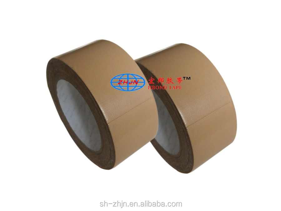 high adhesion sealing and packing Duct Tape
