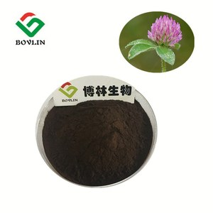 High Quality Natural Red Clover Flower Extract Powder