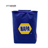 JK-170708 Promotion Lunch Cooler Bags for Food Blue Picnic Bags for Outdoors