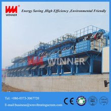 Hot sale good quality sand classifier supplie