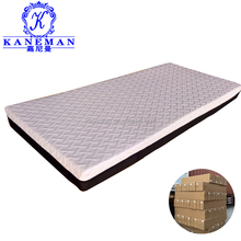 Super Single Portable Thin Bed Foam Mattress For Bunk Bed