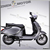 Italy Style Retro scooter 50cc/125CC/150CC gas scooter EEC, EPA, DOT approved motor scooter for wholesale