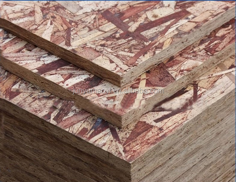 China supplier sale osb boards good quality decoration material
