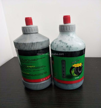 good quality for motorcycle&car Tyre sealant
