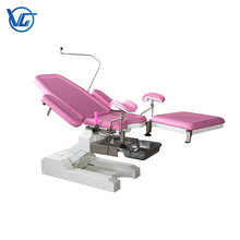 Top sale manual operating bed and examination table for clinic