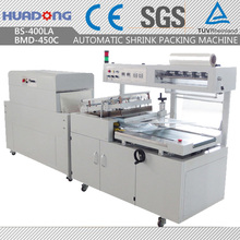 Automatic POF Film Heat Shrinkable Thermal Shrink Wrapping Machine