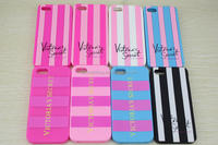 Victoria/'S Pink Secret For IPhone 6 Plus Silicon Case