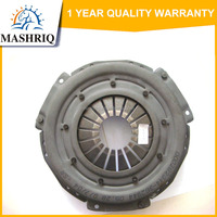Second hand car clutch cover VALEO number 805611 for Renault car