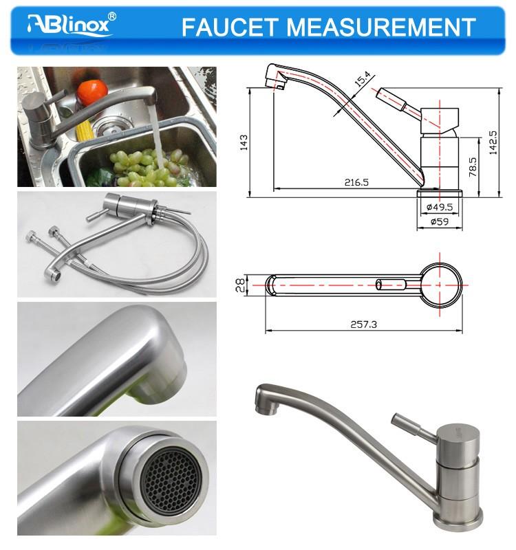 Water Ridge Replacement Parts : Water ridge kitchen faucet parts images