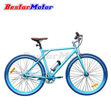 Newly Designed Since 2002 700c electric bicycle