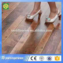6mm laminate deck floor coveing in china