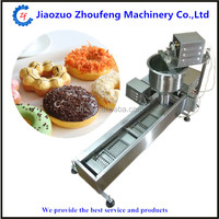 Doughnut Making Machine