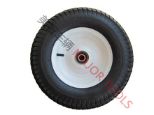 popular cart wheels and axles pneumatic wheel tires 16x6.50-8