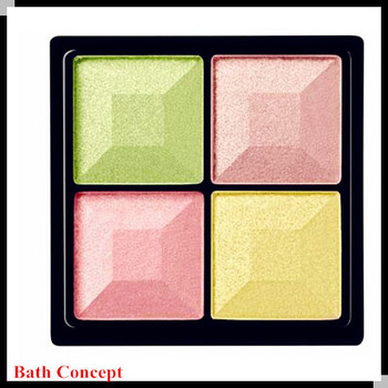 Nude Eye Shadow Palette Eyeshadow Kit