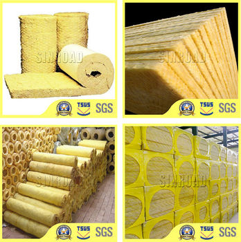 Rockwool Price Thermal Insulation Stone Wool Buy