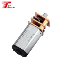 factory outlets high torque 12V DC motor with high rpm for model 13-030PA