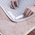 furniture accessories self-adhesive anti slip pad rug grippers carpet underlay